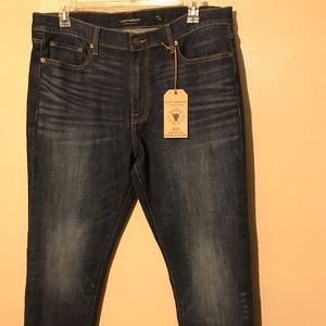 Lucky Brand Jeans - Lucky Brand Jeans size 32/32 athletic slim